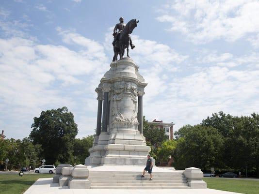 EPA USA CONFEDERATE MONUMENTS POL CITIZENS INITIATIVE & RECALL USA VA