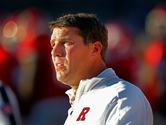 Rutgers Football Five Thoughts Five Quotes From Loss To Eastern
