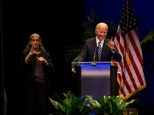 News: Biden Roundtable