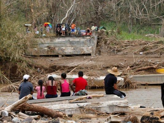 AP PUERTO RICO-ECONOMIC CRISIS F FILE I PRI