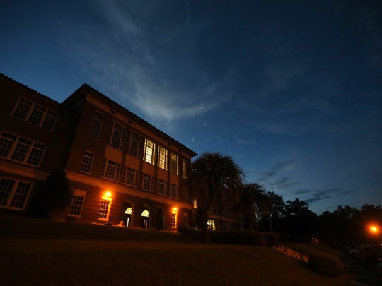 Leon County Schools Superintendent Rock Hanna and former school superintendent Sen. Bill Montford, D-Tallahassee, both have said to focus only on race in public schools misses an even darker reality: The middle class is disappearing.