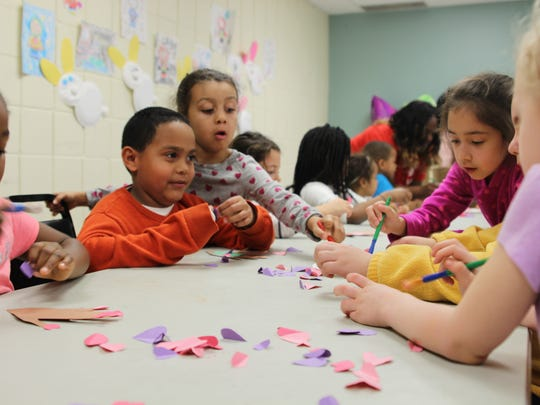 The Gateway Family YMCA is offering programs to school-age