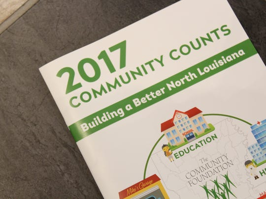 The 2017 Community Counts report by the city's Community