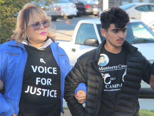 Los líderes religiosos están buscando formas de poner fin a la violencia en Salinas.