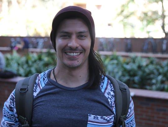 Nathan Villa, 31