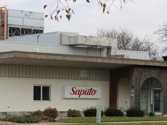 In an effort to improve efficiency, Saputo announced it would close its cheese plant in Fond du Lac, and move operations to a newly-built blue cheese factory in Almena in western Wisconsin.