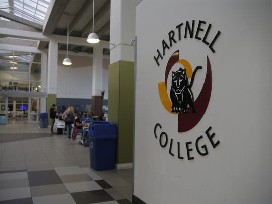 Hartnell College named one of top community colleges in awarding degrees to minorities.