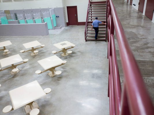 Mesa Jail