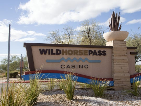 Shula's Steak House will be serving guests at the Wild Horse Pass Hotel & Casino.