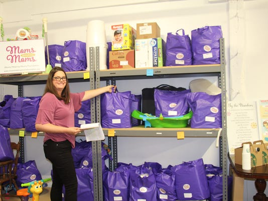 Courier-News-Moms-Helping-Moms-Foundation-Bags.JPG