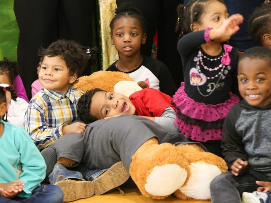 News: Toy Drive