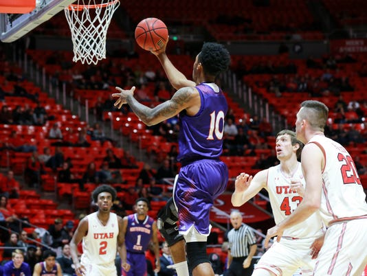 NCAA Basketball: Northwestern State at Utah
