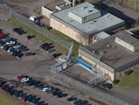 Wisconsin prison guards facing possible charges on allegations of breaking teen's arm and leaving him naked in cell for hours in 2014