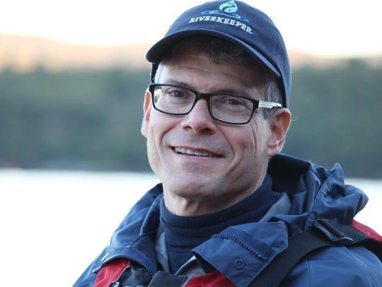 Paul Gallay is president of the environmental organization
