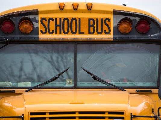 News: Bus Problems