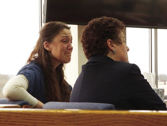 Sophia Downing sentenced on manslaughter charges
