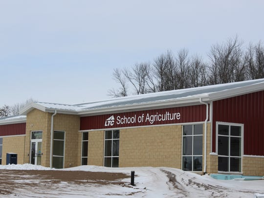 FWDC has leased land to Lakeshore Technical College on which is has built classrooms, at its own expense, for their Dairy Herd Management and Agribusiness students.