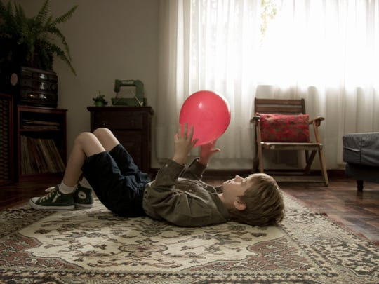 """""""Longing and Belonging,"""" which explores dreams and desires shared by children from all over the world, will be part of the inaugural Louisville Children's Film Festival Feb. 24-26."""