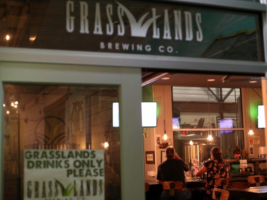 GrassLands is partnering with the Alzheimer's Association to host a special afternoon event and Silent Auction benefiting the Central and North Florida Chapter on Sunday, April 7, at the Brewery.