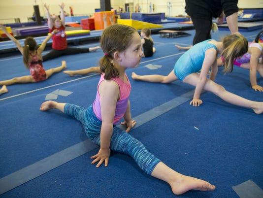 Impact Gymnastics