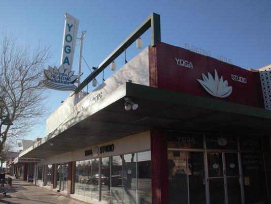 8 buildings bought along Mesa's Main