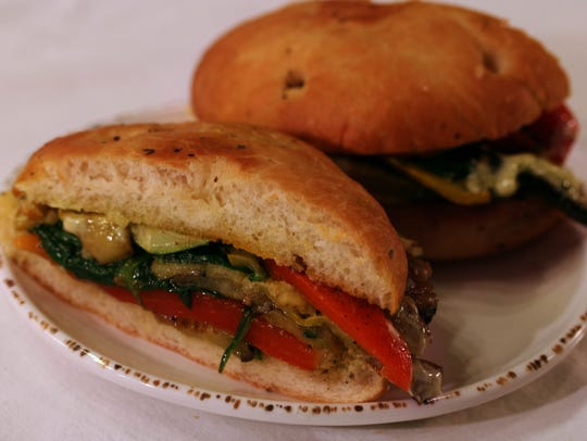 Stilt House Gastro Bar prides itself on using fresh,