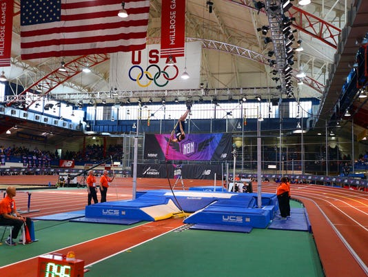 FloSports: MileSplit New Balance Nationals Indoor