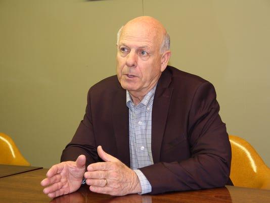 Congressman Steve Pearce