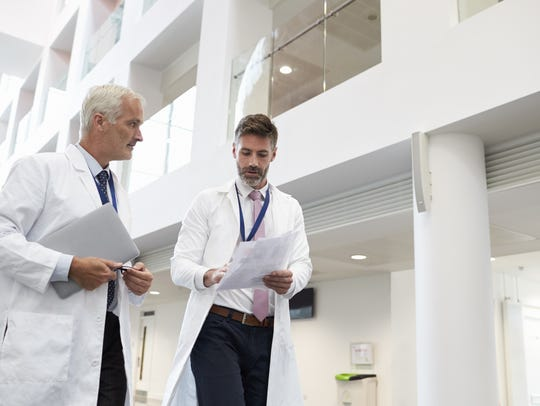 Engaged doctors are the cornerstone of healthcare transformation