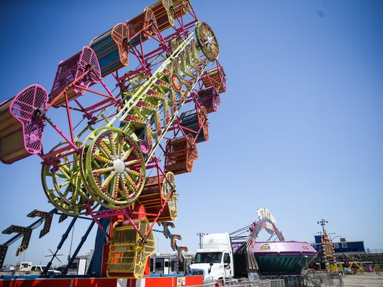 If you plan to spend several days on rides at the San Angelo carnival, this pass could save you some big bucks.