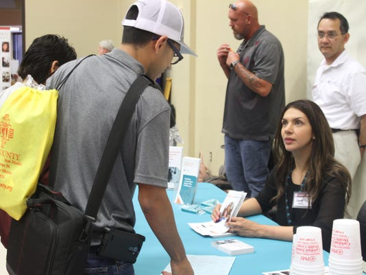 NMSU Carlsbad Career Expo