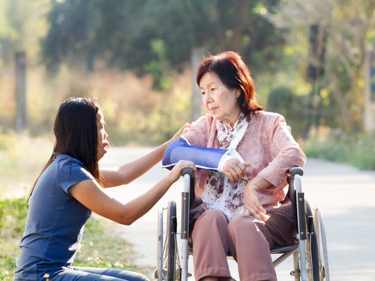 Don't find out about postmenopausal osteoporosis after you break a bone