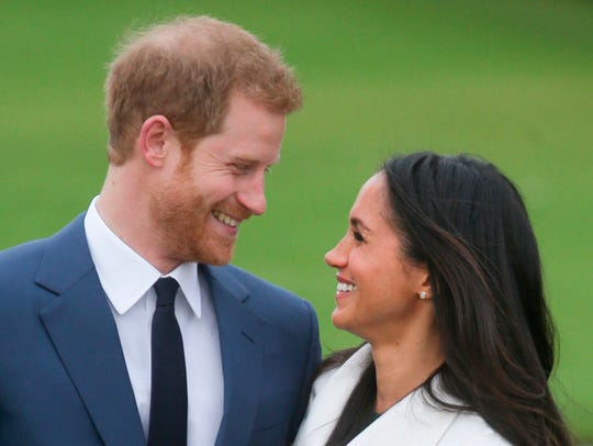 Britain's Prince Harry will marry American actress