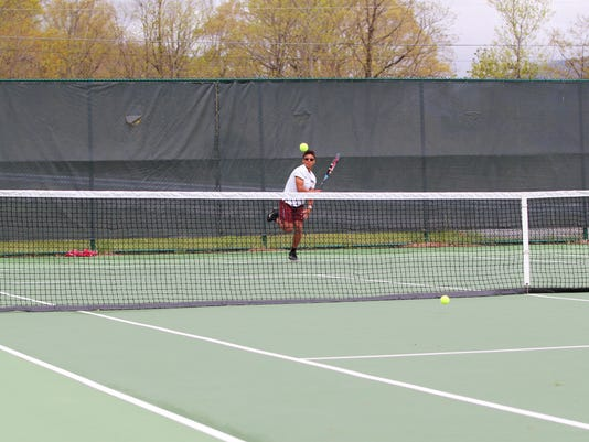 BMN 050318 Perfect tennis