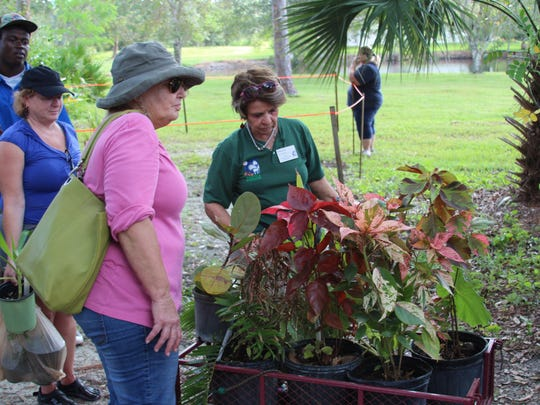St. Lucie County's Master Gardeners will hold its annual