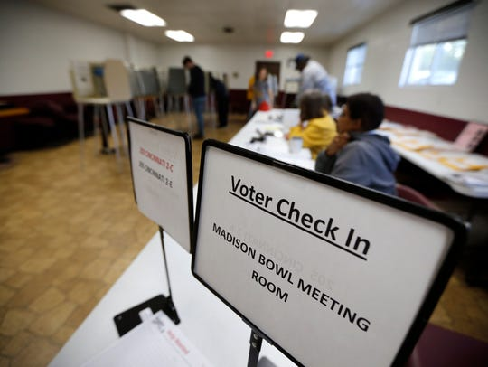 The cost of the election, including ballots, printing, poll workers and other personnel, will be paid for by Oak Hills Local School District as it's the only issue on the Aug. 7 ballot within the district.