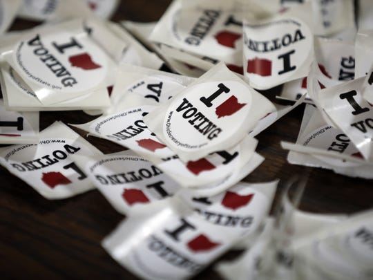 Get the latest primary election results from Tuesday's vote.
