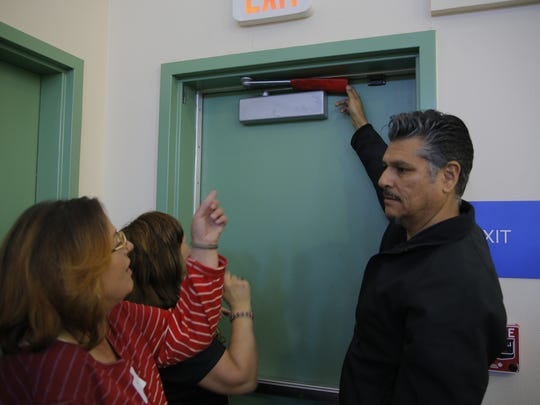 Alisal Union School District Superintendent Hector