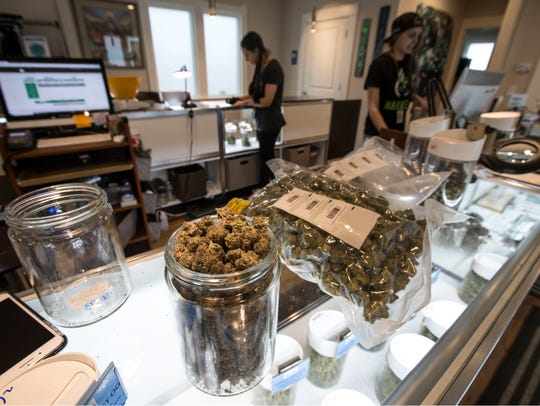 Higher Grade dispensary offers fine cannabis for medicinal