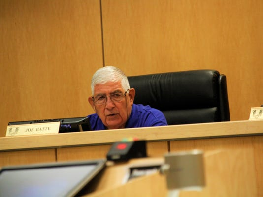 Marco Island City Council May 21 meeting