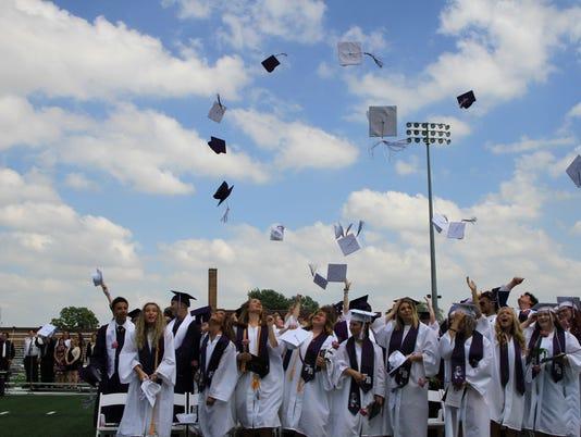 1 Ross graduation