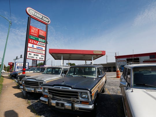 In June, Drury University announced that it purchased a gas station at Benton Avenue and Chestnut Expressway.