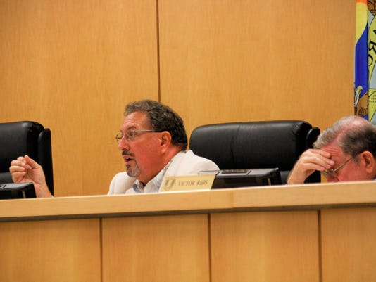 Marco Island City Council June 4 meeting