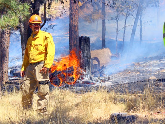 fire fighter college fire ruidoso
