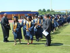 Franklin High School Class of 2018