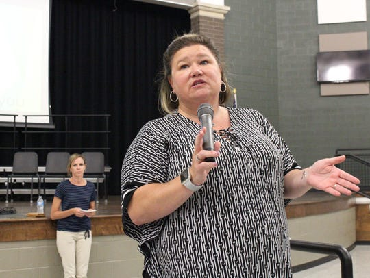Madison Superintendent Shelley Hilderbrand answers