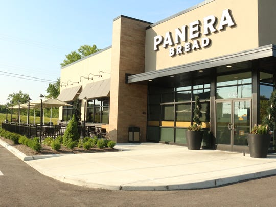 Panera Bread is one of a number of new places to eat on the West Side.