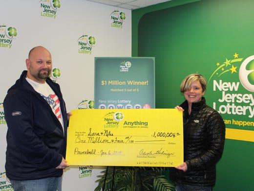Powerball: $350 million winning ticket sold in North Carolina