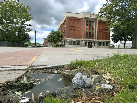 Kodak Park School 41 was closed in June. It will reopen as a new school in September.
