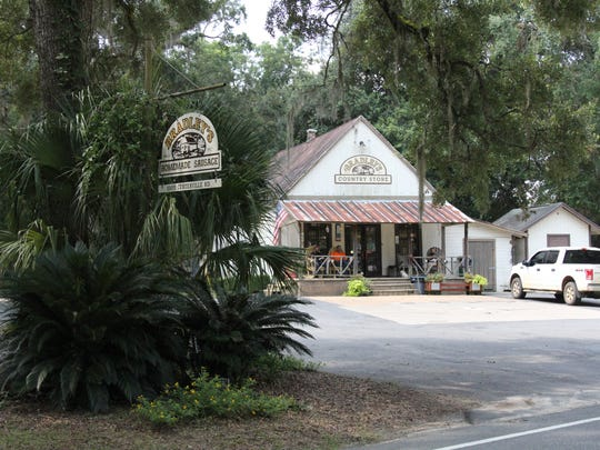 Bradley's Country Store is a Leon County landmark selling